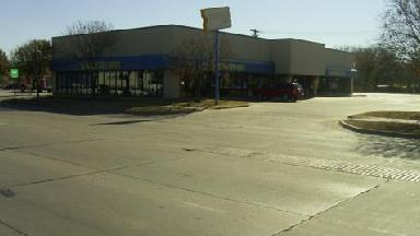 Blockbuster Video - Norman, OK
