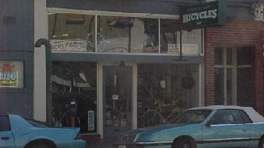 Stone's Cyclery - Homestead Business Directory