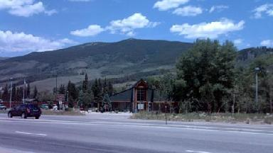 Arapahoe National Forest - Homestead Business Directory