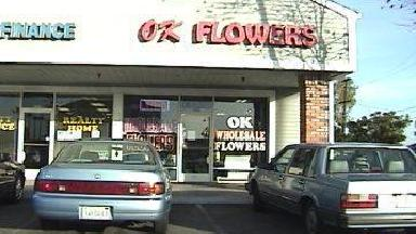O K Wholesale Flowers - Homestead Business Directory