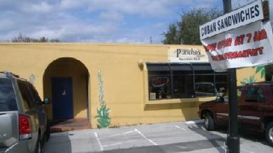 Pancho's Deli - Homestead Business Directory