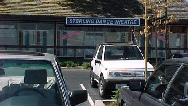 Sterling Dance Theatre - Homestead Business Directory
