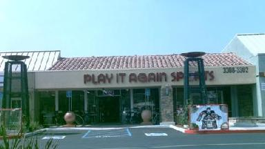 Play It Again Sports - Homestead Business Directory
