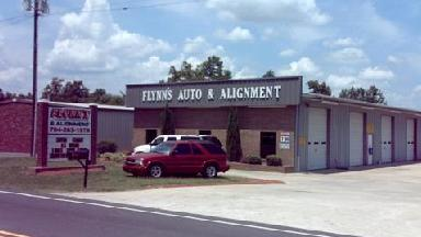 Flynn's Auto & Alignment - Homestead Business Directory