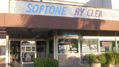 Softone Dry Cleaning - Homestead Business Directory