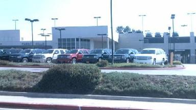 Puente Hills Ford - Homestead Business Directory