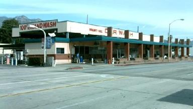 Walnut-hill Hand Car Wash