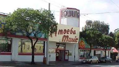 Amoeba Music