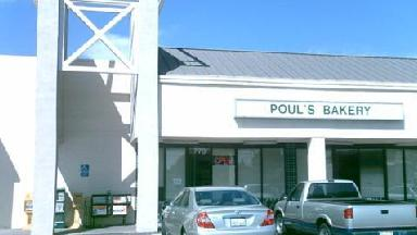 Poul's Danish-american Bakery - Homestead Business Directory