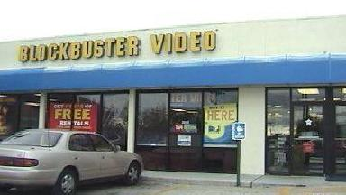 Blockbuster Video - Homestead Business Directory