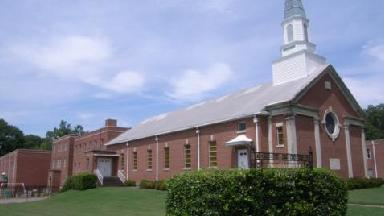 St Peter's Anglican Church - Homestead Business Directory