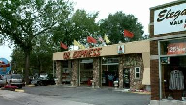 Oil Express - Homestead Business Directory