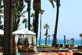 Hilton Waterfront Beach Resort Huntington Beach Hotels