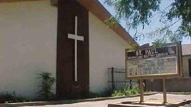 St Pauls Missionary Baptist - Homestead Business Directory