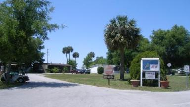 Orange Blossom Rv Resort Llc - Homestead Business Directory