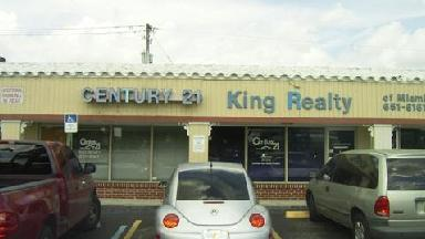 King Realty Inc Of Miami - Homestead Business Directory
