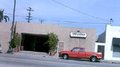 Oberjuerge Auto Repair - Homestead Business Directory