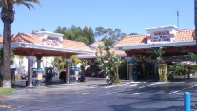Mirage Car Wash & Gas Station - Homestead Business Directory