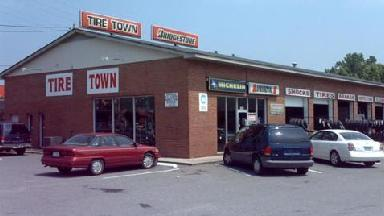Tire Town - Homestead Business Directory