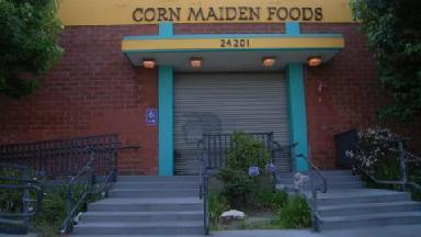 Corn Maiden Foods Inc - Homestead Business Directory