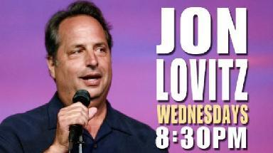 Jon Lovitz Comedy Club - Universal City, CA