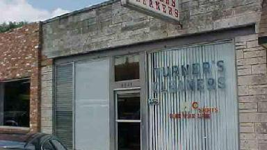 Turner's Cleaners - Homestead Business Directory