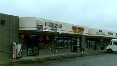 Country Meadow Liquors