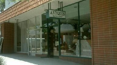 Corona Antique Gallery - Homestead Business Directory