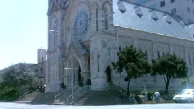 St Mary's Cathedral - Homestead Business Directory