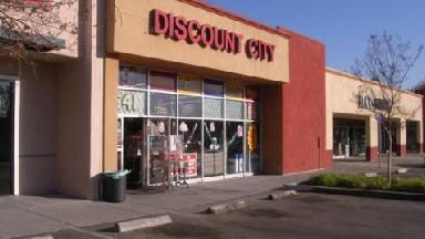 Discount City - Homestead Business Directory