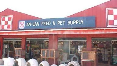 John's Pet Products - Homestead Business Directory