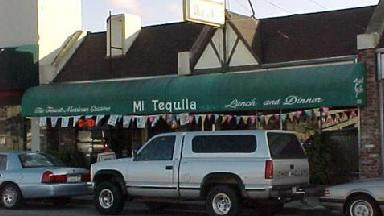 Mi Tequila Restaurant - Homestead Business Directory