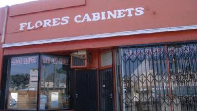 Flores Cabinets