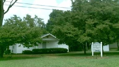 Church Of Jesus Christ - Homestead Business Directory