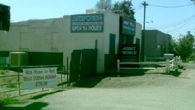 Adult World - Homestead Business Directory