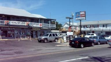 Patriot's Corner Grocery Store - Homestead Business Directory
