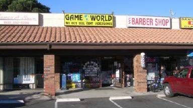Game World - Canyon Country, CA