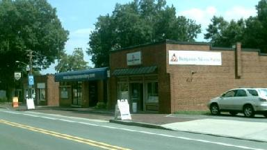 Lake Norman Paint - Homestead Business Directory