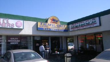 Star Falafel Grill - Homestead Business Directory