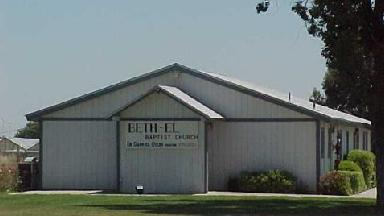 Bethel Baptist Church - Homestead Business Directory