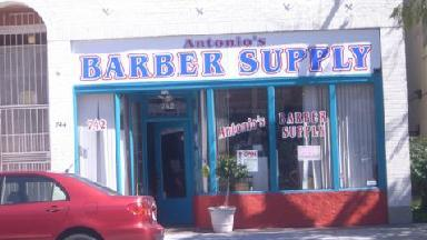 Antonio's Barber Supply - Homestead Business Directory