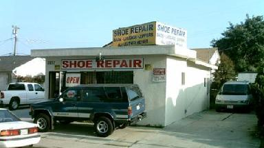 Aviation Shoe Repair - Homestead Business Directory