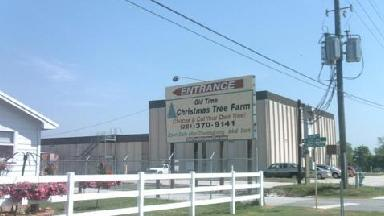 Old Time Christmas Tree Farm - Homestead Business Directory