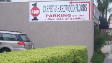 One Stop Carpet & Flooring - Homestead Business Directory