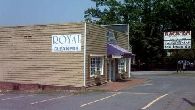 Royal Cleaners - Homestead Business Directory