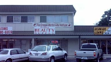 Young Beauty Supply - Homestead Business Directory