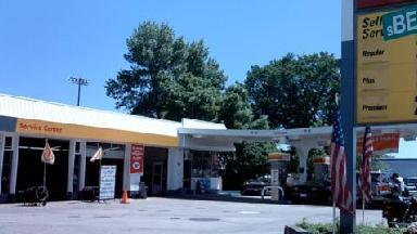 Grandt's Shell Svc Station - Homestead Business Directory