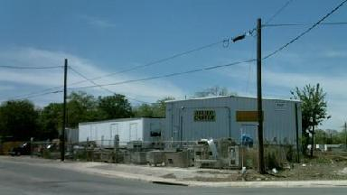 san antonio machine shops