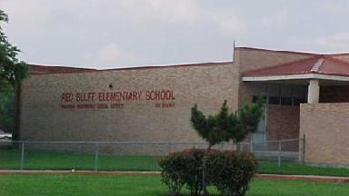 Red Bluff Elementary School - Homestead Business Directory