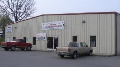 Hale's Mobile Home Parts - Homestead Business Directory